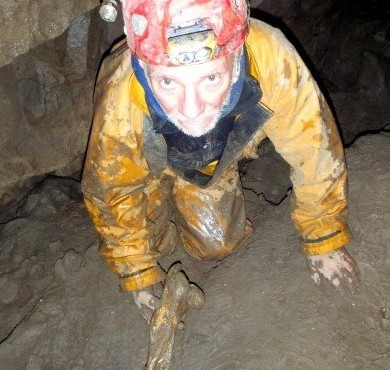 News: Dales cave reveals archaeology