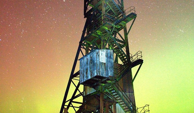 Mining News: Groverake Mine under threat