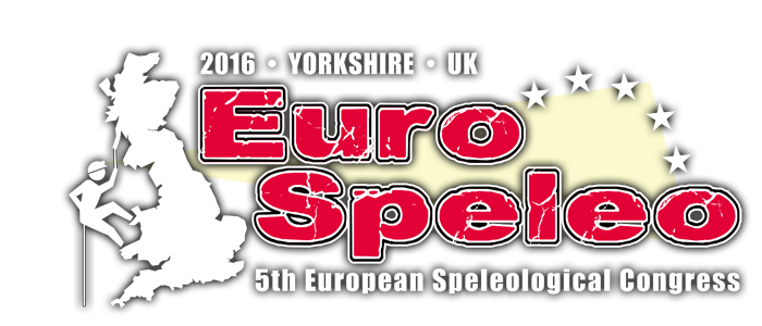 Eurospeleo 2016 teaser released