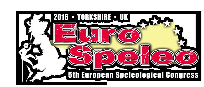 Eurospeleo 2016 teaser released
