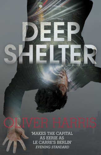 DEEP SHELTER pb