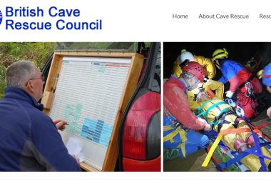 British Cave Rescue Council