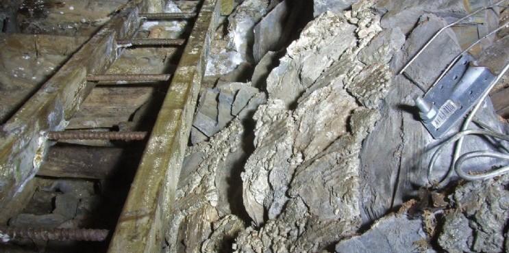 Mining News: Alltycrib (Talybont) Lead Mine, Ceredigion