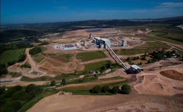 News: Tungsten Mine opened in Devon
