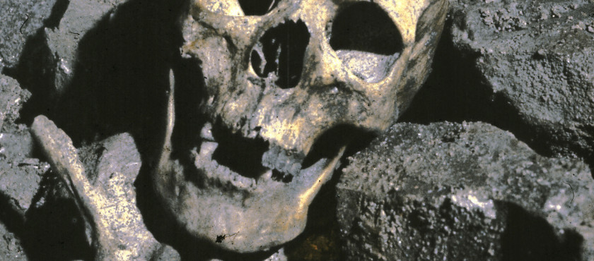 News: Gazetteer of Caves, Fissures and Rock Shelters in Britain Containing Human Remains