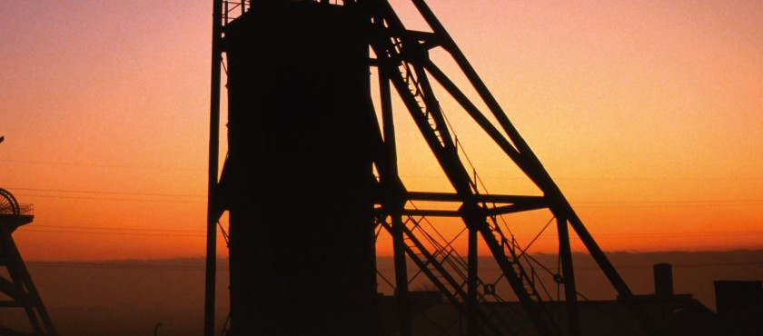 Book Review: The Last Years Of Coal Mining In Yorkshire by Steve Grudgings