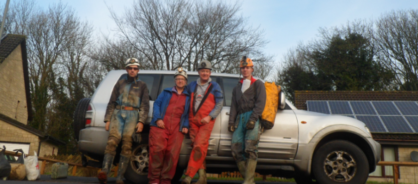 News: Farleigh Down Quarry clean-up welcomed