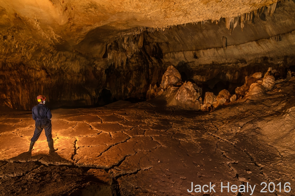 Hayamaene Cave