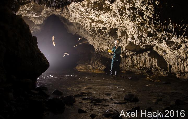Tutuku Cave