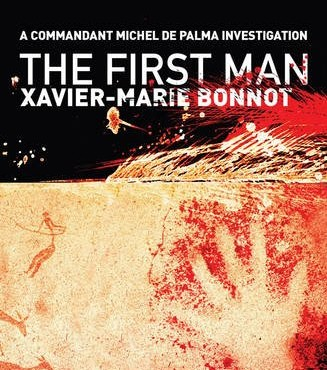 Book Review: The First Man by Xavier-Marie Bonnot