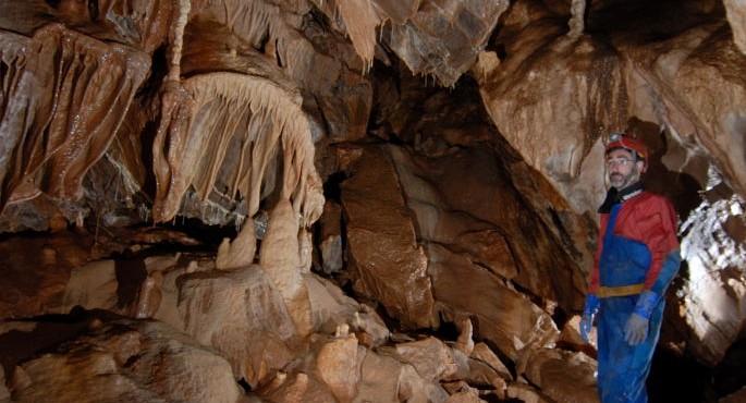 News: Breakthrough in Tween Twins Hole, Burrington Combe, Somerset