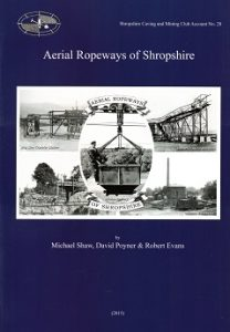 Aerial ropeways of shropshire