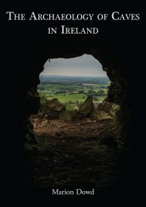 The Archaeology of teh caves of ireland