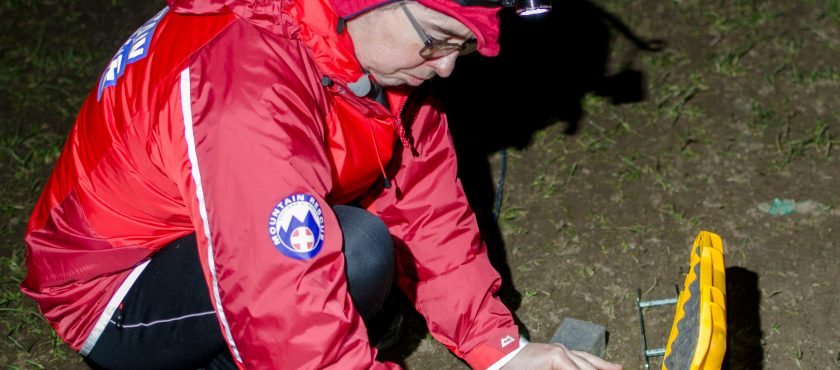News: New Comms System For Use On Cave Rescues