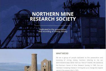 NMRS-website