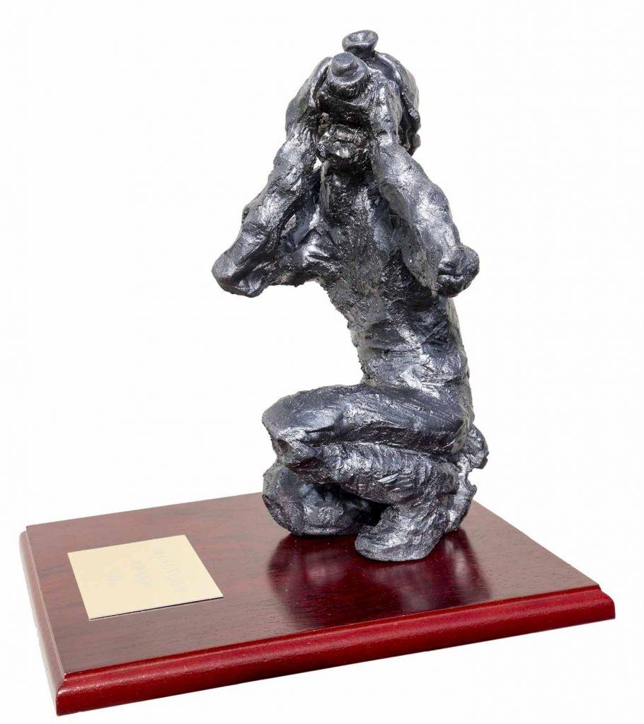 Giles Barker Award