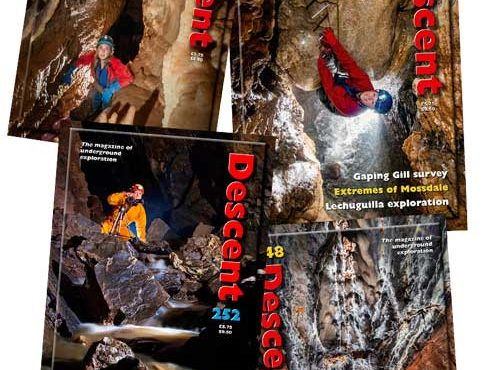 Has your Descent subscription run out? Be quick….
