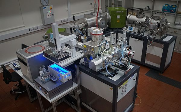 News: University of Bristol Carbon-Dating Facility