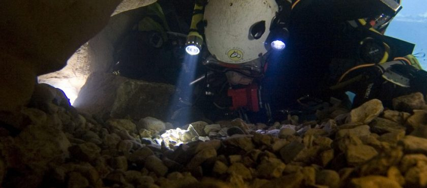News: The Lot International Cave Diving Congress 15th, 16th, 17th September 2017
