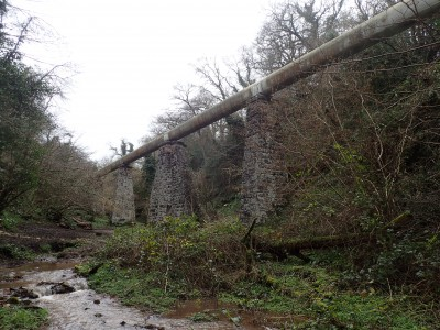 Aqueduct, Harptree Combe