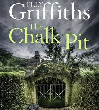 Book Review: The Chalk Pit