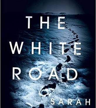 Book Review: The White Road
