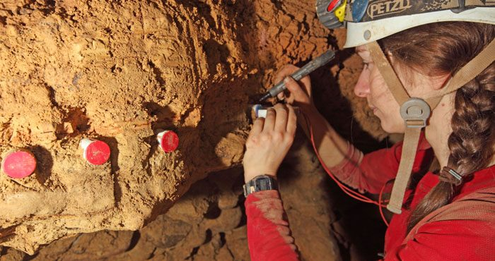 News: A Golden Age of Cave Exploration