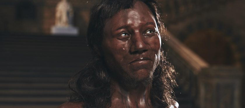 News: DNA Research Reveals More About 10,000-Year-Old Cheddar Man