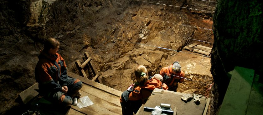 News: Denisova Cave Find Provides Remarkable DNA Result