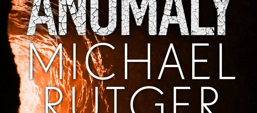 Book Review: The Anomaly