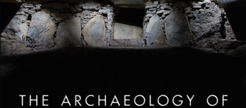 Book Review: The Archaeology of Darkness