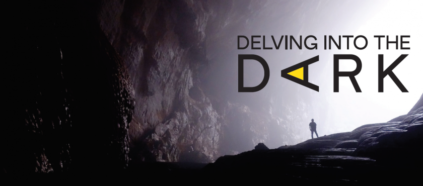 Go delving into the dark with Irish cavers