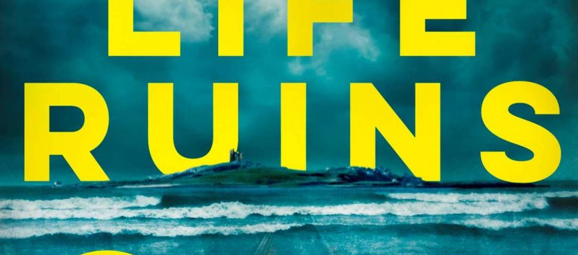 Book review: Life Ruins