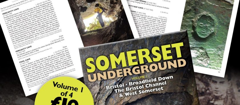 Somerset Underground – Volume One. Book Launch