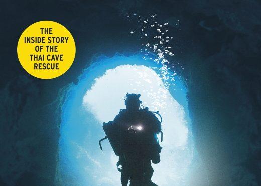 Aquanaut – A life beneath the surface