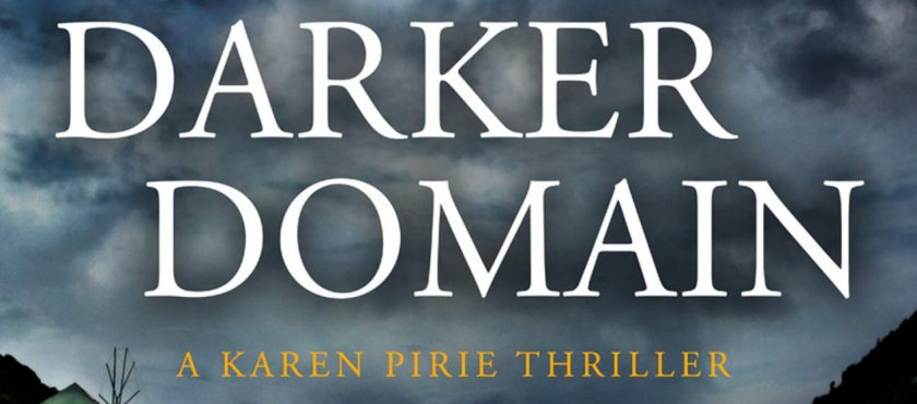 Review: A Darker Domain