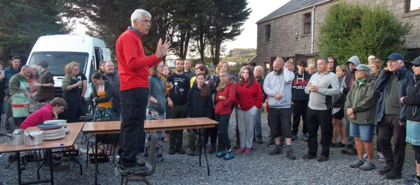 South Wales Caving Club celebrates 75 years